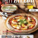 Kuharska revija Pet zvezdic, april 2013