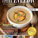 Kuharska revija Pet zvezdic, oktober 2013