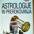 Knjiga BLEFSIKON ASTROLOGIJE IN PREROKOVANJA, Alexander C. Rare, 1,5 eur
