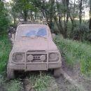 suzuki get stuck