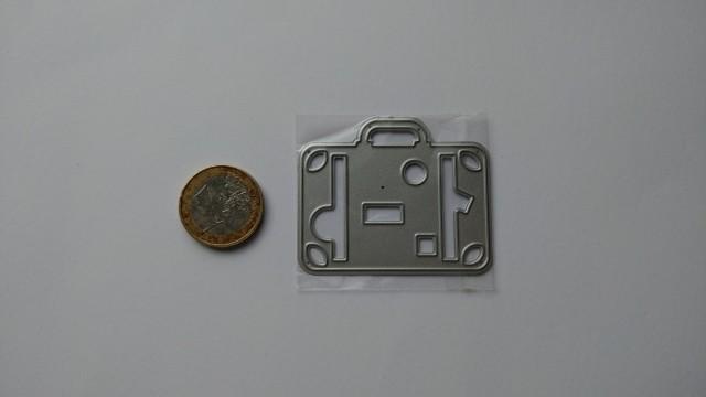 Nova šablona - 1,5€