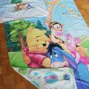 Otroška rabljena posteljnina 140x200