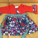 Oblekica 12 mesecev
