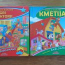 Prve otroške knjige