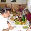 1. SREČANJE - VESELKOVIH - 30.9.2005.