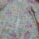 pižama H&M št.86/92, 4 eure