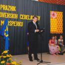 7.praznik slovenskih čebelarjev majšperk 2009