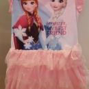 punčka - razna oblačila