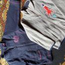 Flis jakni št. 86-92 - komplet samo 3,5 €