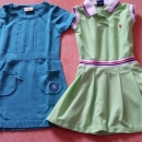 Obleka št. 86-92 - komplet samo 7 eur
