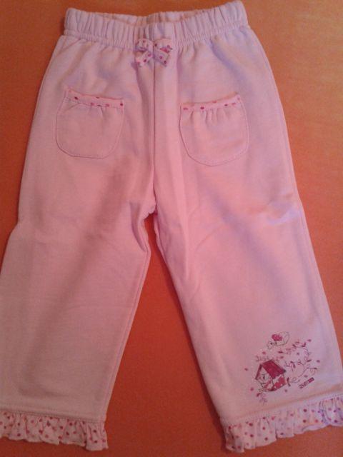 Nove hlače št. 86 - 3 eur