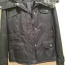 Ženska bunda XL (št 40-42)- 8€