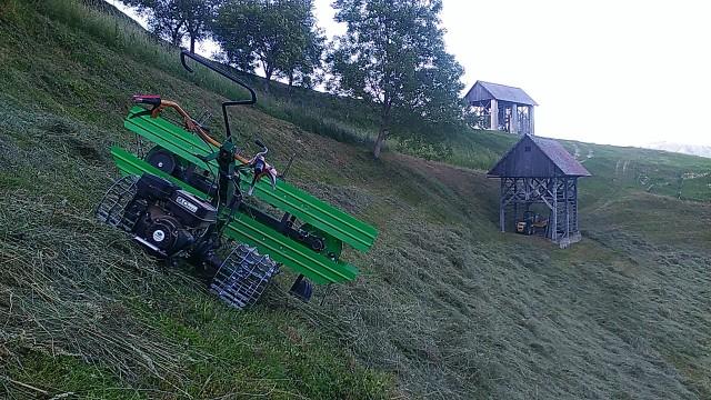 Košnja Muta Kosor 2019 - foto
