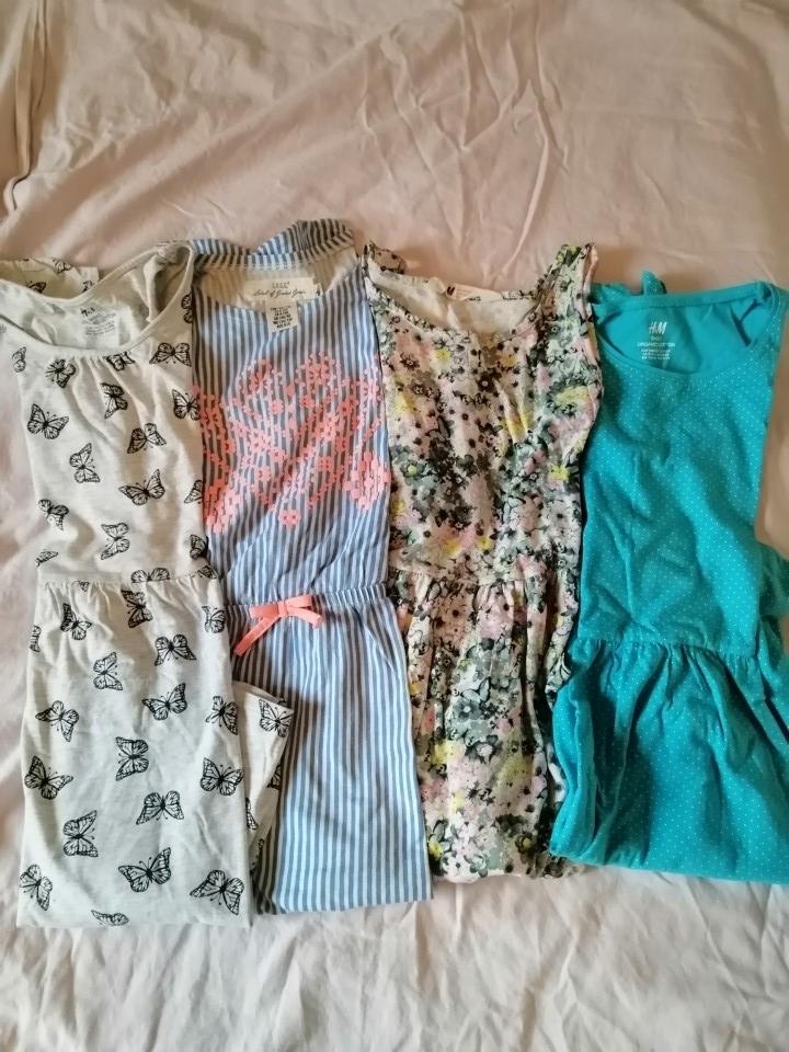HM oblekce št.134-140