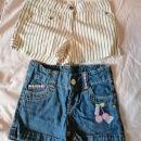 Jeans hlače dopodopo št.128