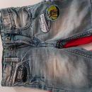 Kratke hlače 98