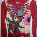 desigual pulover 11/12 let