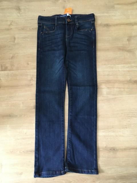 Okaidi jeans hlače 8A - 128