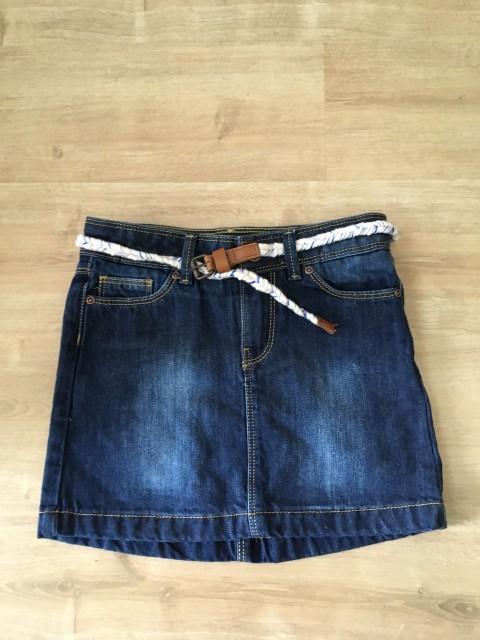 Okaidi jeans krilo 6A - 166
