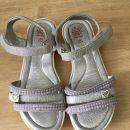 Srebrni sandali 33