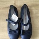 Modre balerinke 31 - nove