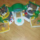 playmobile zoo