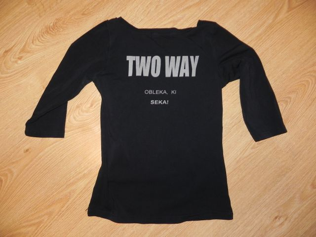 Maja two way, s, 4 eur