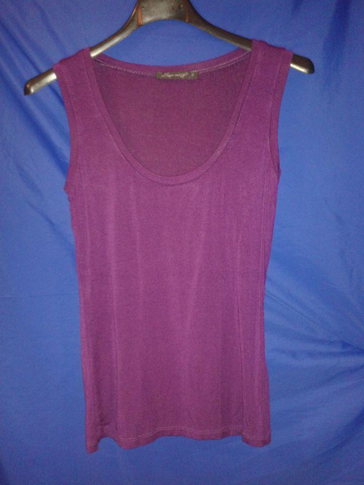 vijola majica s/m