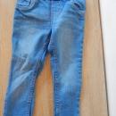 jeans hlače bluezoo, 2-3