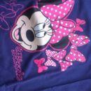Detajl tunike iz kompleta Disney Minnie, vel. 12-18m;