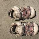 Geox sandali 22