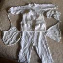 obleka za krst