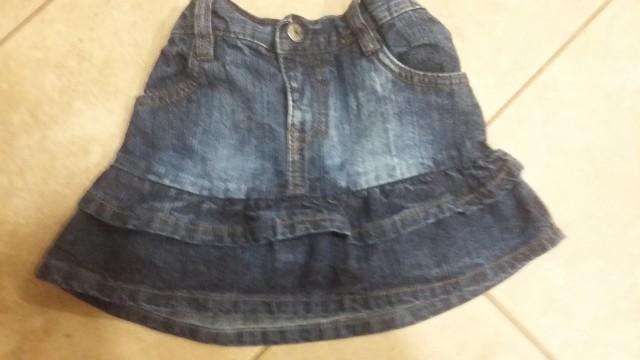 Jeans krilo blueseven kids 104
