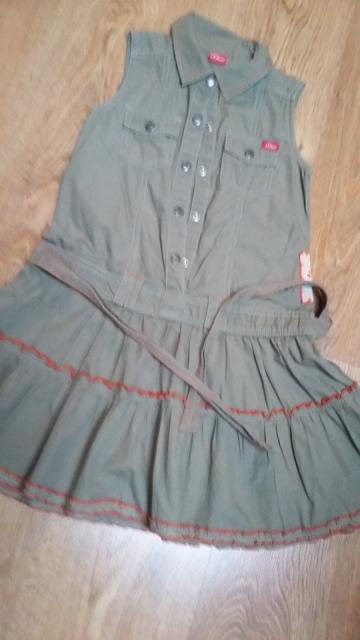 Oblekica S.Oliver 104 (dlje nosljiva)