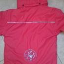 Podložena dežna jakna 116 - NOVA