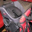 ferrini nahrbtnik za nošenje otrok do 2o kg