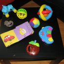 različne igrače