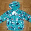 Next jaknica/vetrovka 4-5, 12 eur