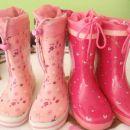 Škornji dežni 28