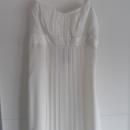 Ž. Svečana, elegantna obleka Grain de Malice vel. 34/36 NOVA! (18€)