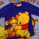 hm disney majica medvedek pu/tiger