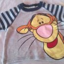 majica George (disney, tiger) - spredaj