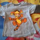 hm disney majica tiger
