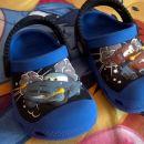cars crocs