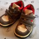 ciciban čevlji - gležnarji