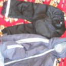 Nepremočljive hlače za 5 letnika, zelo lepo ohranjene, 8€