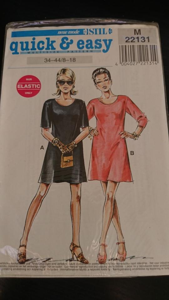 Kroji Neue mode novi - foto povečava