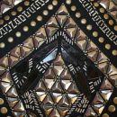 Warehouse top s kamenčki in kovicami (36-38) 15 EUR