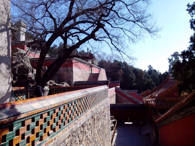 Summer Palace (Yiheyuan)  - foto