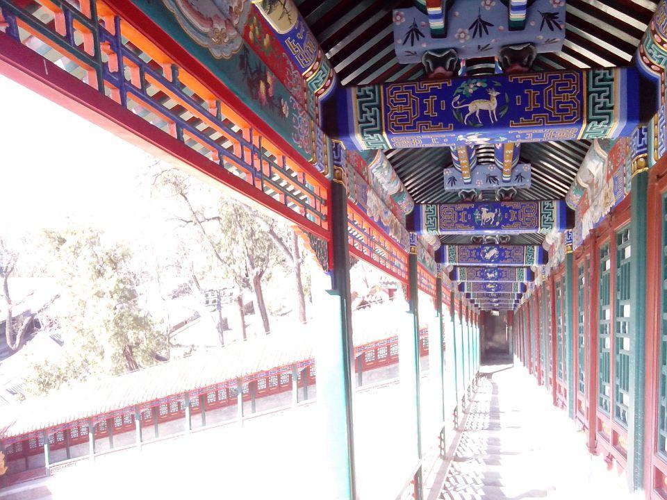 Summer Palace (Yiheyuan)  - foto povečava